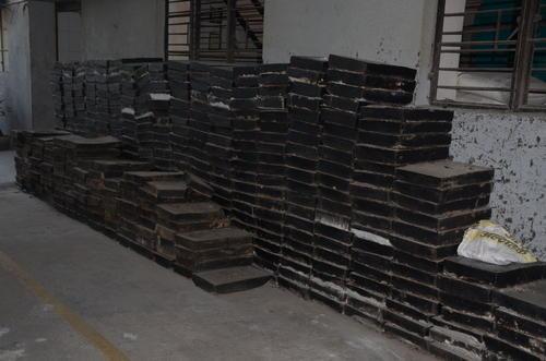 Acid Proof Cement