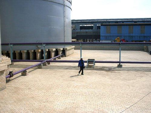 Acid Resistant Flooring Service