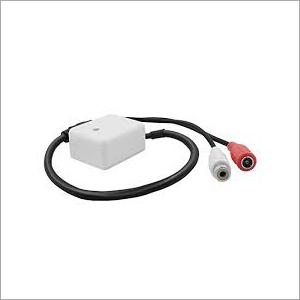 Audio Mic Box