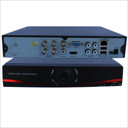 H-264 DVR