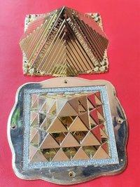 tathastu pyramid gold