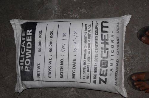 Silicate Powder