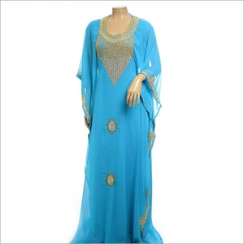 Ladies Designer Abaya Kaftan