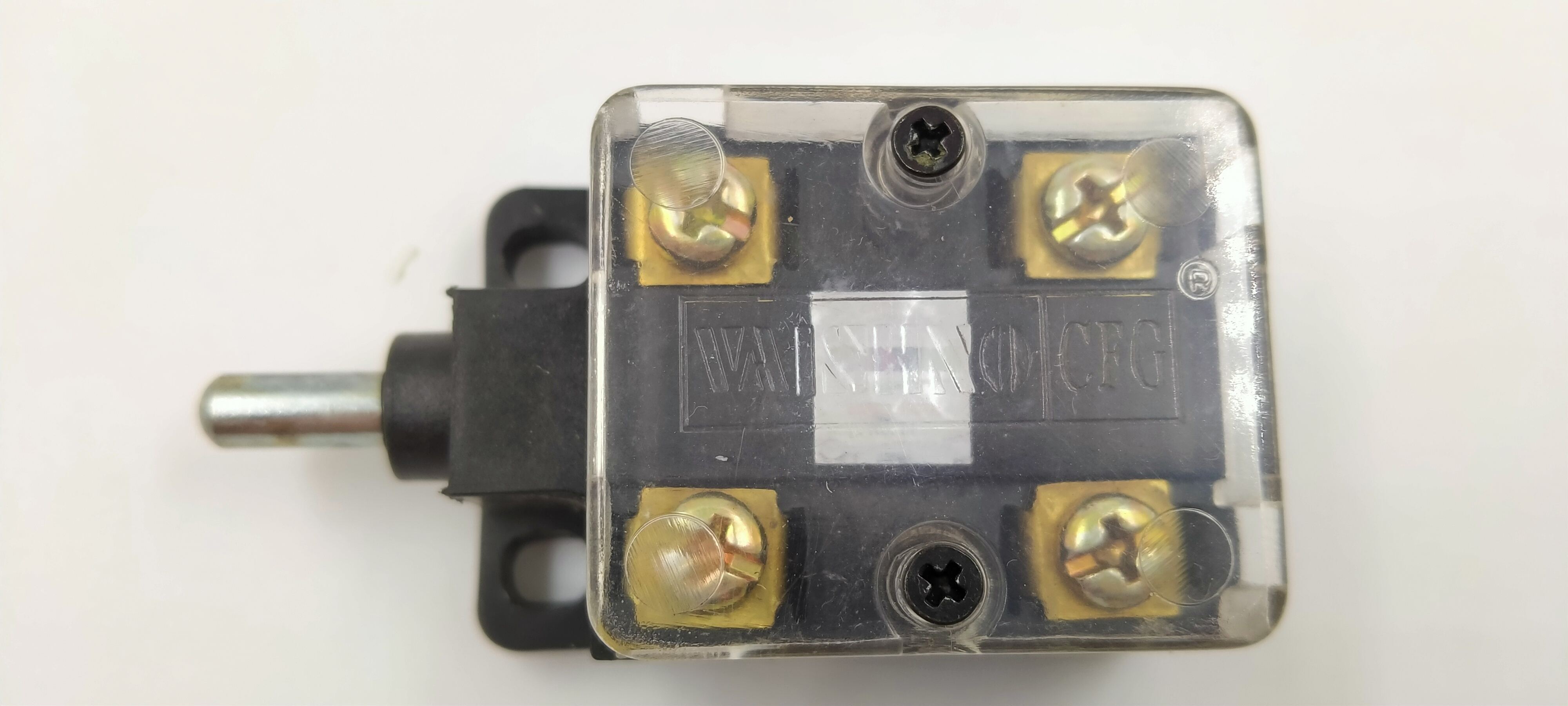 SWITCH OPERATING LEVER SPS-HS-207