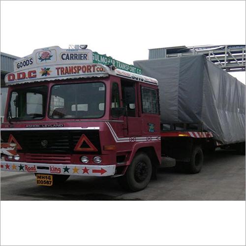 Over Dimensional Cargo Service