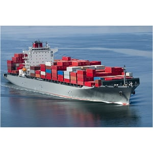 Import or Export Container Movement Services