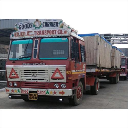 Logistic Transport Services