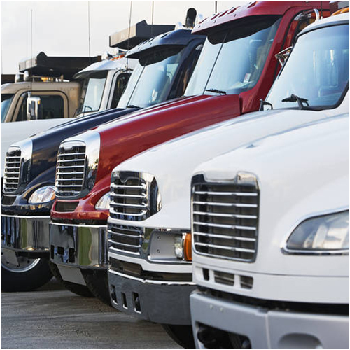 Fleet Owners Contract Service