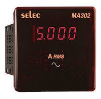 Selec MA302 Digital Panel Meter