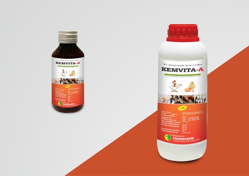 Vitamin A Liquid Feed Supplement