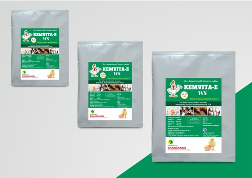Livestock Feed Supplement