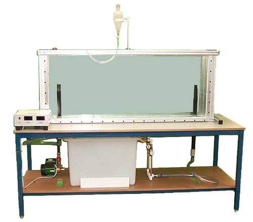 Seepage Apparatus