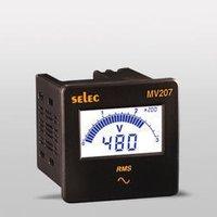 Selec MV507-230V-CE Digital Panel Meter