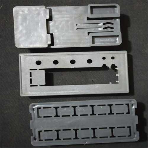 Electric Parts Fitting Die Mould