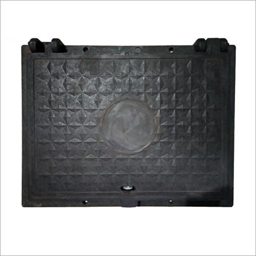 Manhole Cover Die Mould