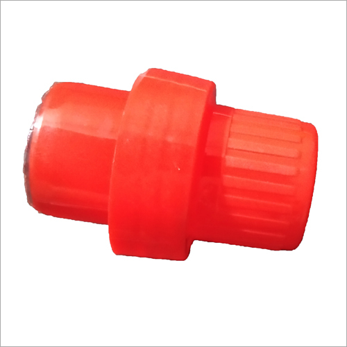 Shampoo Bottle Cap Plastic Mould