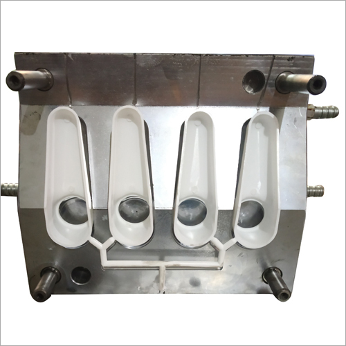 Hand Shower Cover Die Mould