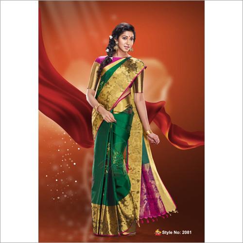 Devi Silk Saree