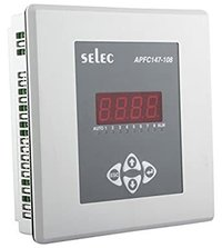Selec Power Factor Controllers