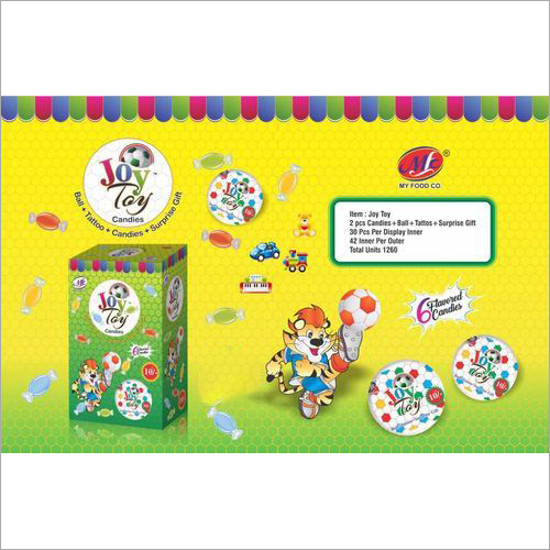 Joy Toy Candy