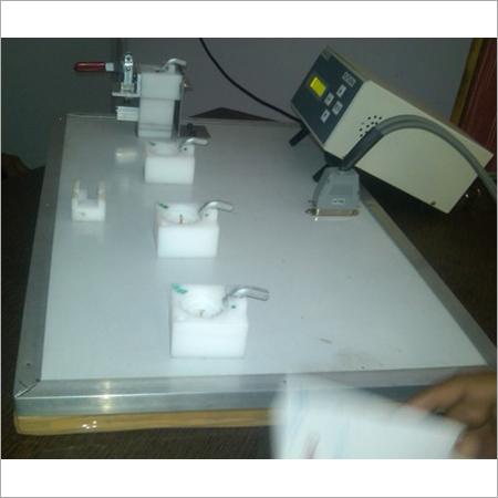 Terminal Testing Board