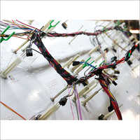 Wiring Harness Assembly Fixture