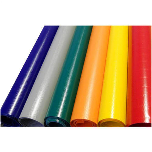 PVC And Rexine Cloth Roll