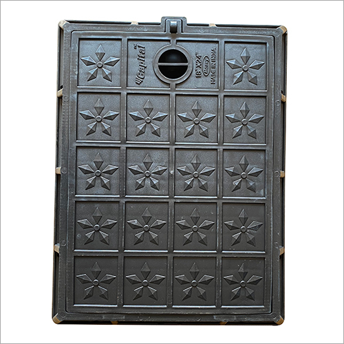 Small PVC Manhole Cover