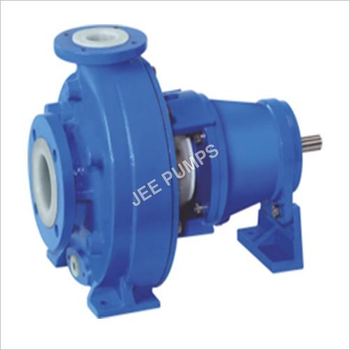 Teflon Lined Centrifugal Pump