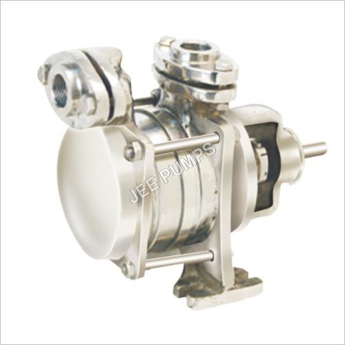 Self-Priming Centripetal Pumps