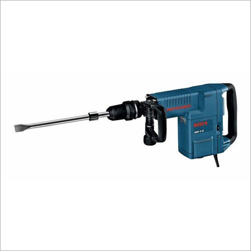 GSH 11 E Bosch Demolition Hammer