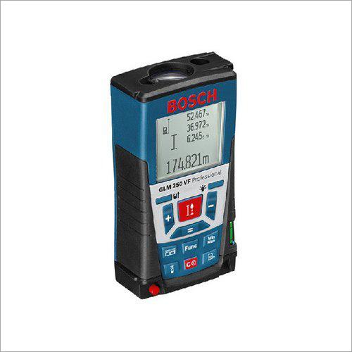 GLM 250VF Bosch Laser Distance Meter