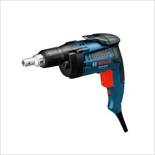GSR 6-25 TE Bosch Screwdriver Impact Wrench