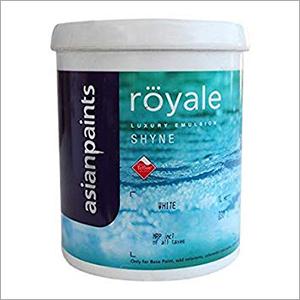 Royale Luxury Emulsion Shyne Paint