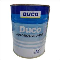 Duco Automotive Paint