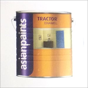 Tractor Enamel Paint
