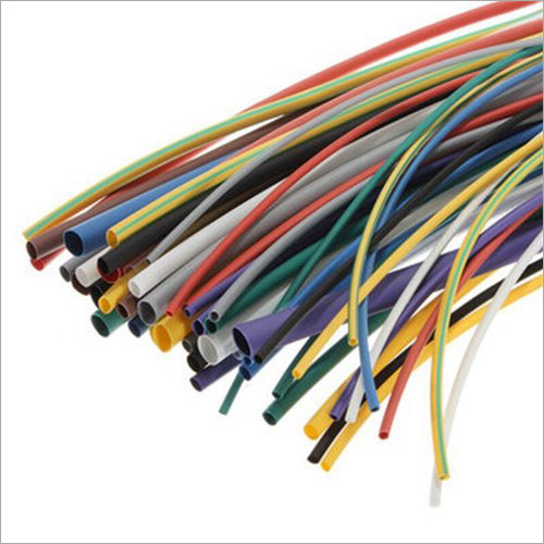 Halogen Free Heat Shrinkable Tubing