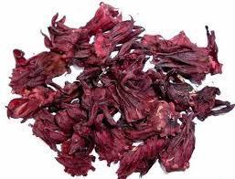 Dry Hibiscus Flowers manufacturer Exporter India