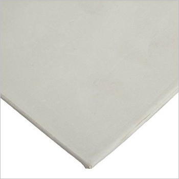 Medium Soft White & Grey Rubber Sheets For Stamp Makers