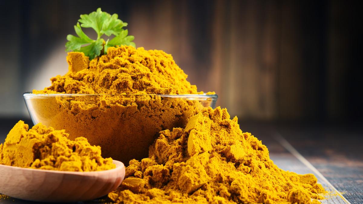 Curry Powder Manufacturer Exporter India