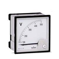 Selec AM-I-D-2-35A Analog Meter