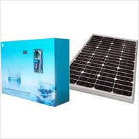 Solar Water ATM