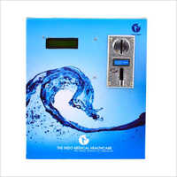 Multi Coin Operated Water ATM