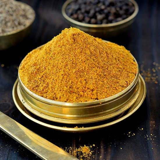 Rasam Powder Manufacturer Exporter India