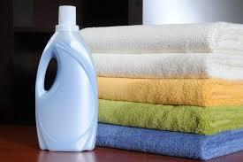 Londry detergents