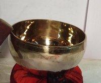 7 Metal Singing Bowl
