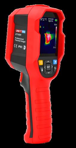 UTi165H Infrared Camera