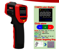 UT301H Infrared Thermometers