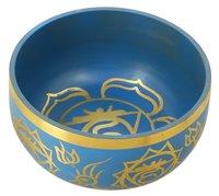 Chakra Brass Singing Bowl