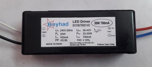 LED Driver 30W 700mA